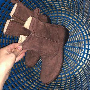 Women short Ugg boots